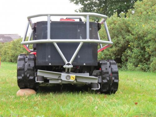 rc-751 timan buskrydder balance 16335
